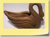 brown-planter-swan